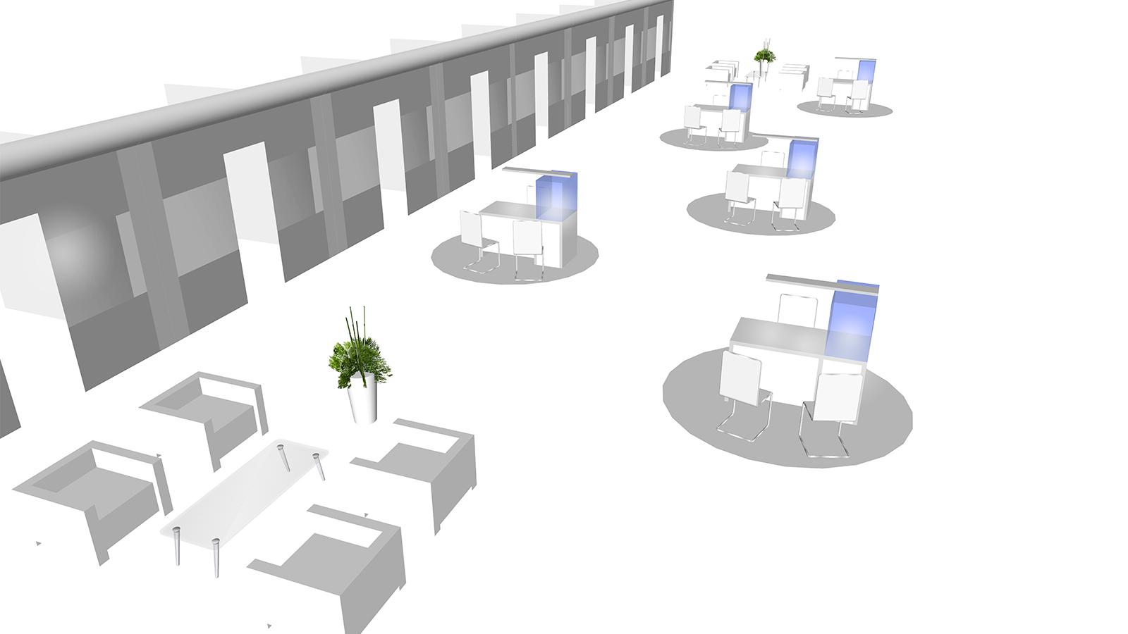 designers area